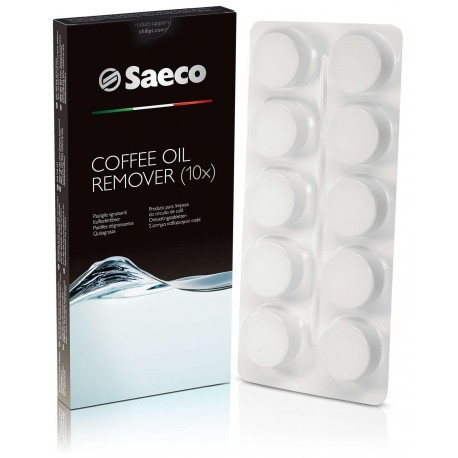 Tabletki Czyszczące do Obwodów Kawy