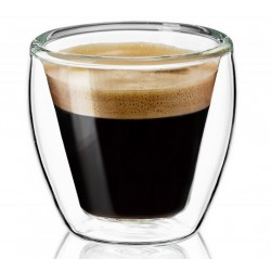 Termiczna szklanka do espresso 80ml
