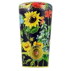 Chelton Herbata z polnymi kwiatami 150g puszka liściasta