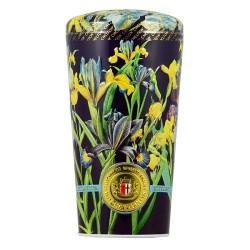 Chelton wazon z tulipanami 150g puszka herbata sypana