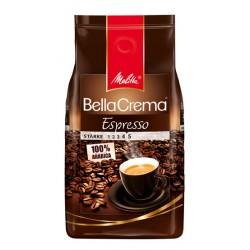 Melitta BellaCrema ESPRESSO 1 kg kawa ziarnista