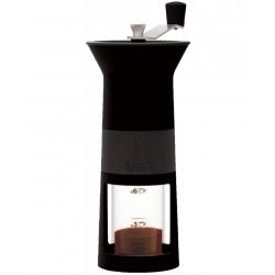 Młynek do kawy Bialetti Macinacaffe czarny