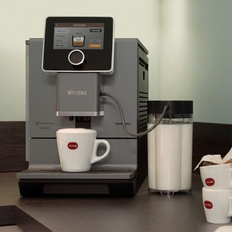 Nivona CafeRomantica 970 + GRATIS