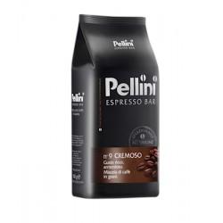 Pellini Espresso Bar n'9 Cremoso 1kg kawa ziarnista
