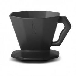 Pour Over Bialetti 4tz - Drip czarny