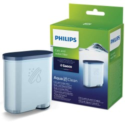 Filtr wody do ekspresu AquaClean Philips saeco