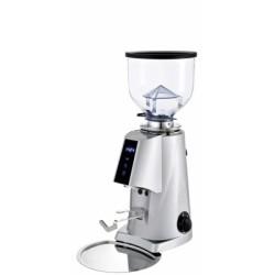 Młynek do kawy ASCASO i-bar 15 (F4 E Nano) Srebrny