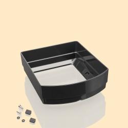 Nivona Dodatkowy pojemnik na ziarna kawy NIZB 410