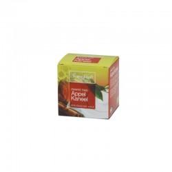 Herbata Simon Levelt jabłko i cynamon BIO 15 g