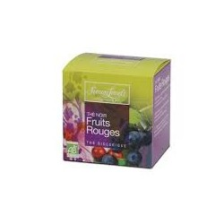 Herbata Simon Levelt Fruits Rouges BIO 17,5 g