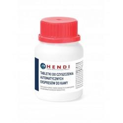 Profesjonalne tabletki do czyszczenia automatycznych ekspresów do kawy - kod 231319