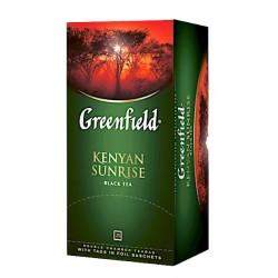 Herbata Greenfield Kenyan Sunrise