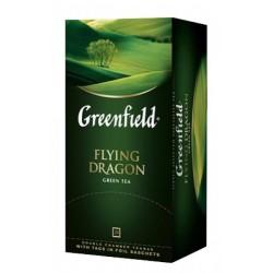Herbata Greenfield Green Flying Dragon