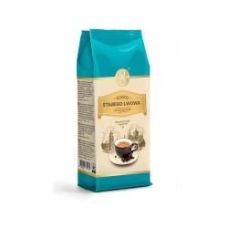 Kawa Starego Lwowa Legumina ziarnista 1kg