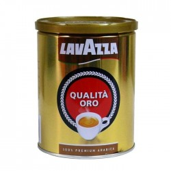 Lavazza Qualita Oro 250g mielona