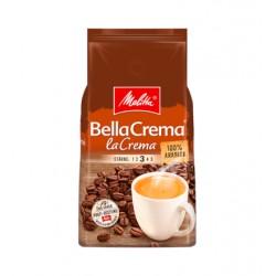 Melitta BellaCrema La Crema 1kg kawa ziarnista