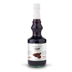 Syrop Kawowy Vincenzi 700 ml