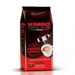 Kimbo Espresso Napoletano 500g kawa ziarnista