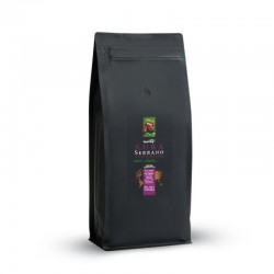 Tommy Cafe Kuba Serrano Superior 1kg