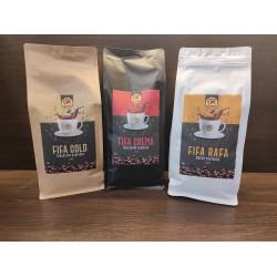 Zestaw Świat Kawy - duży
