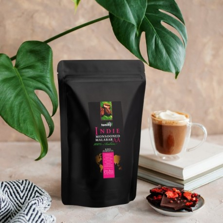 Tommy Cafe Indie MONSOONED MALABAR AA 250g