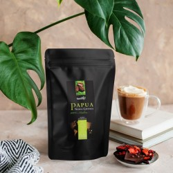 Tommy Cafe Papua AA 250g