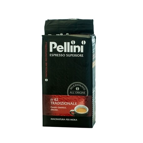 Pellini - Espresso Superiore Tradizionale nr 42