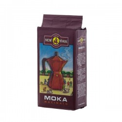 New York Moka Macinato 250g kawa mielona