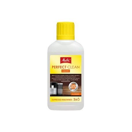 Płyn do czyszczenia obwodów mleka Melitta 250 ml