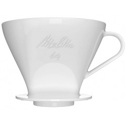Porcelanowy Drip Melitta 1X4