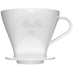 Porcelanowy Drip Melitta 102