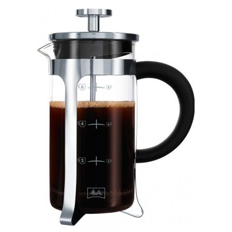 Zaparzacz do kawy Melitta French Press Coffee Maker Premium - 8 filiżanek