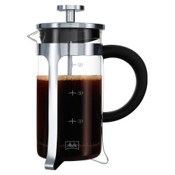 Zaparzacz do kawy Melitta French Press Coffee Maker Premium - 3 filiżanki