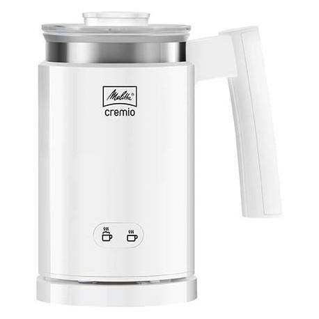Spieniacz do mleka Melitta 1014-01 Cremio II - biały