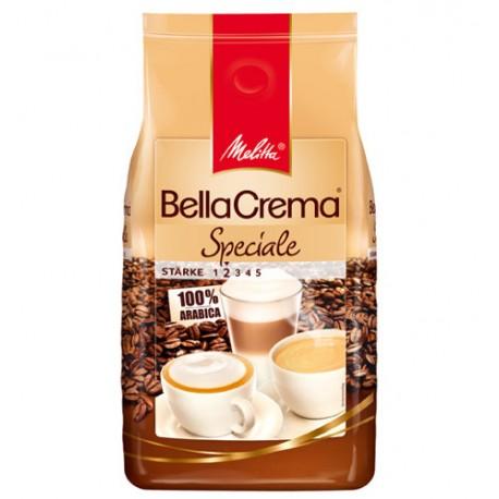 Melitta BellaCrema Speciale 1 kg kawa ziarnista