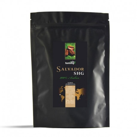 Tommy Cafe Salvador SHG 250g